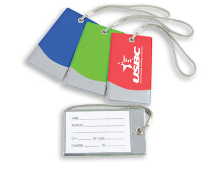 Picture of Luggage Tags